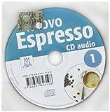 Nuovo Espresso - CD audio 1