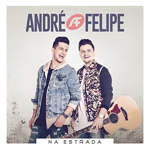 André E Felipe - Na Estrada (Gospel) [CD]