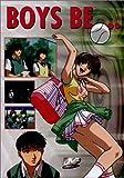 Boys Be... - Vol. 4, Episoden 7-8 - Zeichentrick