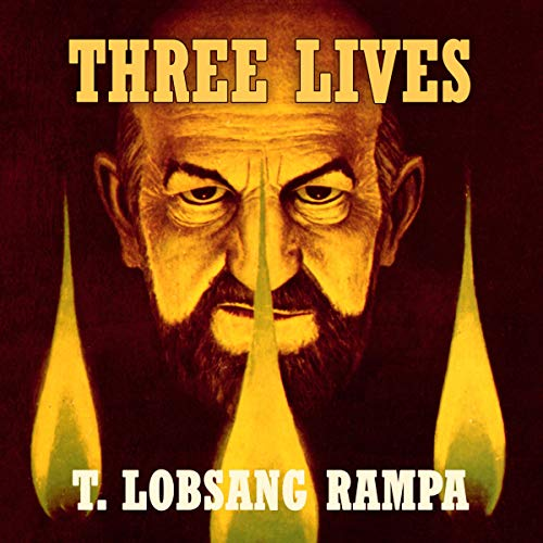 Three Lives cover art