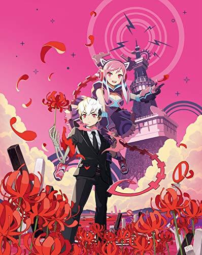 少女地獄のドクムス〆 【Amazon.co.jp限定】デジタル壁紙 配信 + マグネットシート 付 - PS4