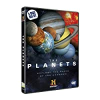 The Planets [DVD] [Import]