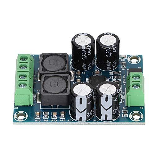 Amplificador, amplificador digital Mini rendimiento práctico para oficina para el hogar para audio