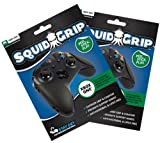 SquidGrip Controller Grip for Xbox One - 2 Pack for 2 Controllers, (Controller Not Included) [microsoft_xbox_one]