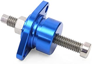 Blue CNC Manual Cam Chain Tensioner For Yamaha YZF R1 2004-2006 04 05 06