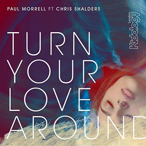 Paul Morrell ft Chris Shalders