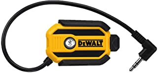 DEWALT 20V MAX Bluetooth Jobsite Radio Adapter (DCR002)