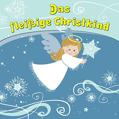 Das fleißige Christkind Titelbild