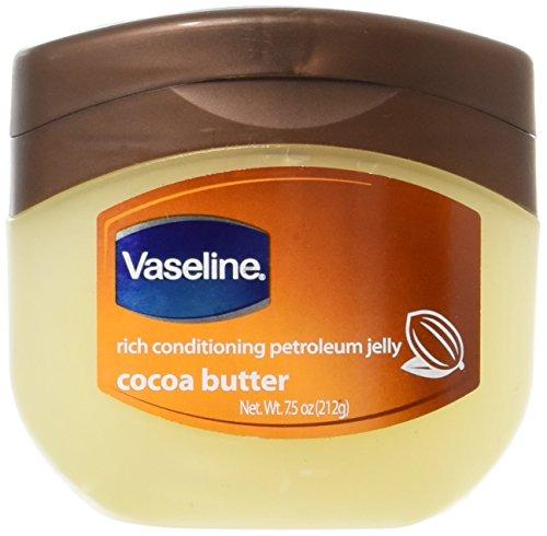 Vaseline revitalisierend mit Kakaobutter angereichert - 212 g