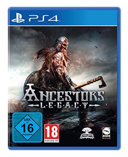 Ancestor\'s Legacy: Conqueror\'s Edition - PS4 [