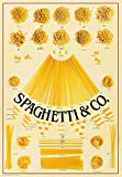 POSTER STOP ONLINE Spaghetti and Co. Poster 27 x 38in