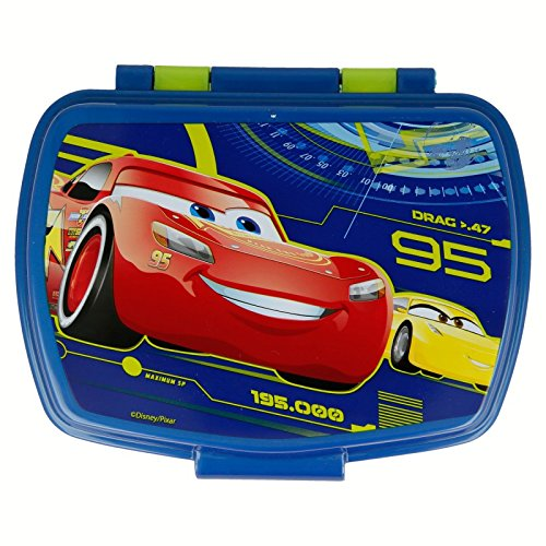 Stor SANDWICHERA Funny Cars 3
