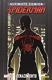 Ultimate 98. Spiderman 38. Renacimiento (COLECCIONABLE ULTIMATE)