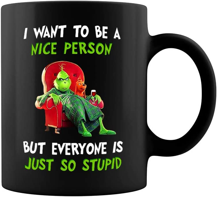 I Want latest To Be A Nice Person Just Cerami But Is Stupid So Everyone Max 42% OFF
