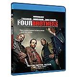 Four Brothers [Edizione: Stati Uniti] [Italia] [Blu-ray]
