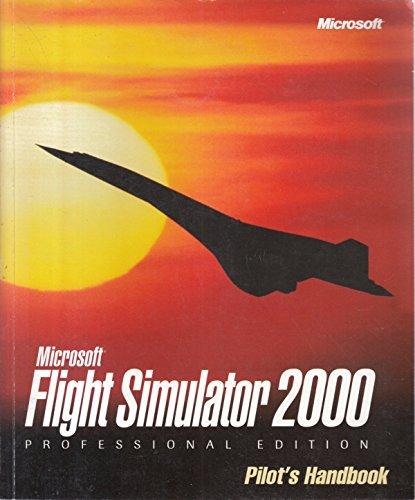 Microsoft Flight Simulator 2000, Professional Edition