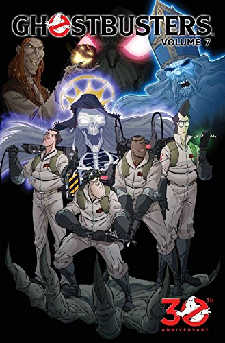 Best ghostbusters idw volume 5 for 2020