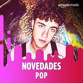 Novedades Pop