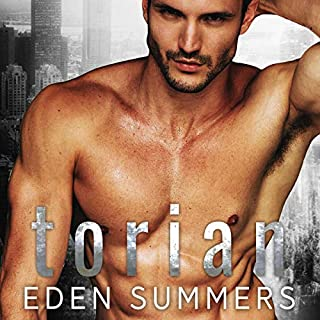 Torian                   By:                                                                                                                                 Eden Summers                               Narrated by:                                                                                                                                 D. C. Cole,                                                                                        Laura Jennings                      Length: 14 hrs and 6 mins     4 ratings     Overall 4.0