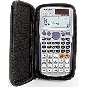 Funda Protectora WYNGS Calculadora para Casio FX-991ES / DE Plus