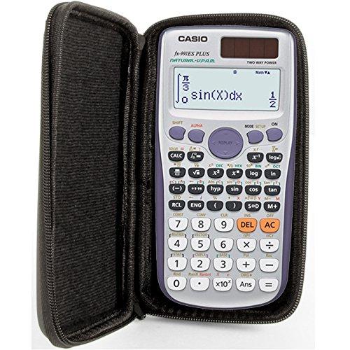 SafeCase - Custodia per calcolatrice Casio FX 991 ES / DE Plus