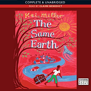 The Same Earth cover art