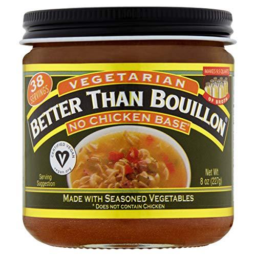 Better Than Bouillon No Chicken Base 8oz by Better Than Bouillon