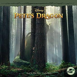 Pete's Dragon cover art