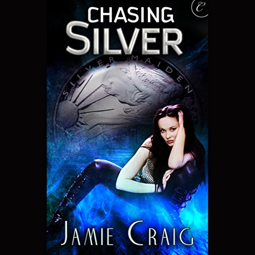 Chasing Silver cover art