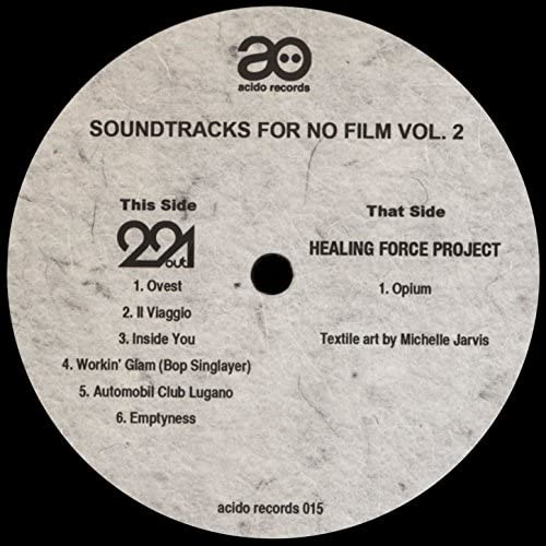 291out & Healing Force Project