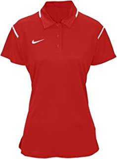 Nike 658063 Womens Game Day Polo