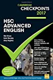 Cambridge Checkpoints HSC Advanced English 2017