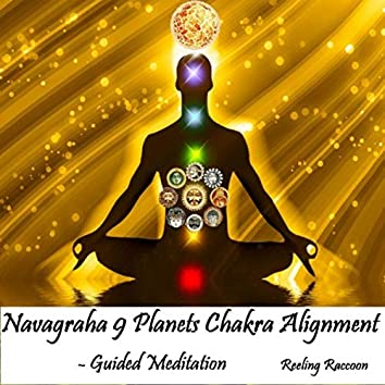 Navagraha 9 Planets Chakra Alignment (Guided Meditation)