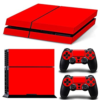 Best red ps4 skins Reviews