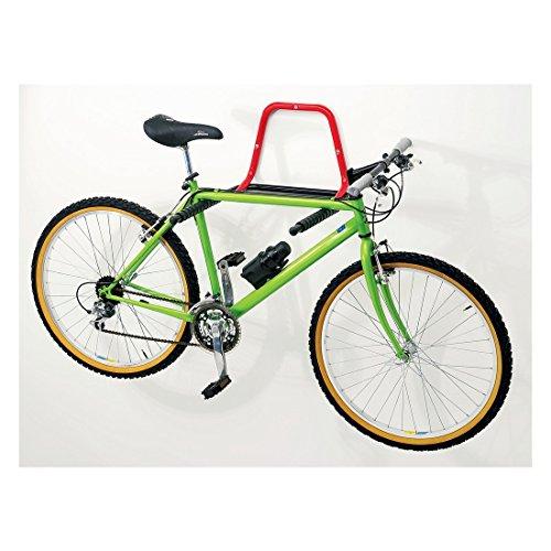 Peruzzo Storage Rack 2 Bikes Red - 2 Bike