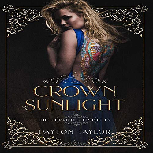 Crown of Sunlight  By  cover art