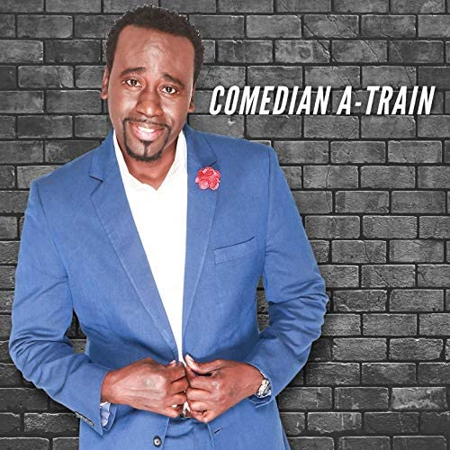 Comedian A-Train