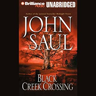 Black Creek Crossing cover art