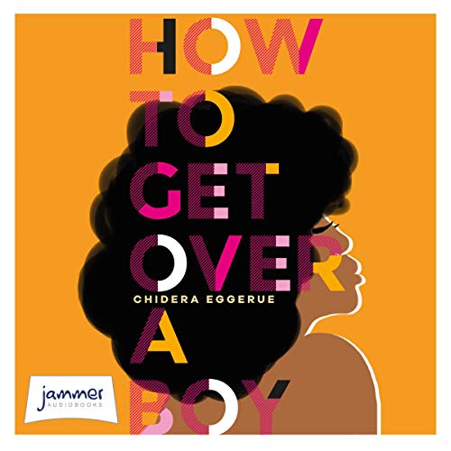 How to Get Over a Boy cover art