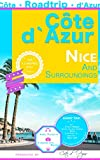 Côte d'Azur - Nice and surroundings: Spend a relaxing weekend on the Côte d'Azur - you don't have to worry about anything.