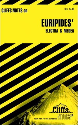Euripides' Electra and Medea