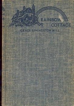 Hardcover Rainbow cottage Book