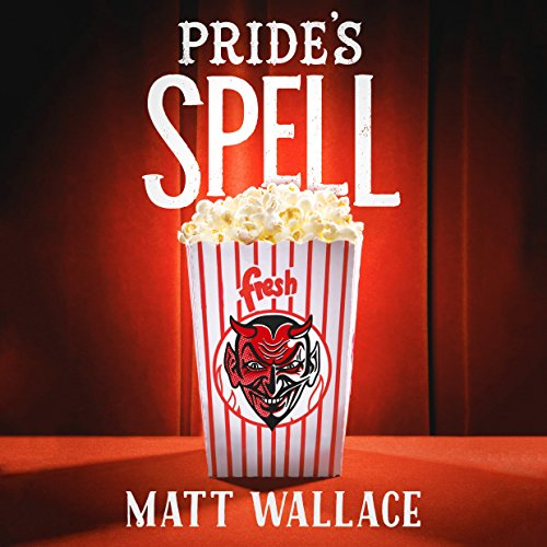 Pride's Spell cover art