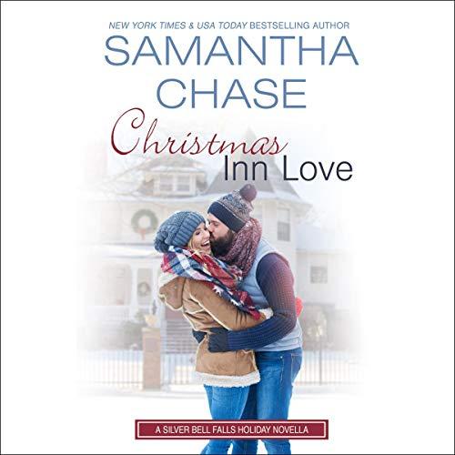 Christmas Inn Love audiobook cover art