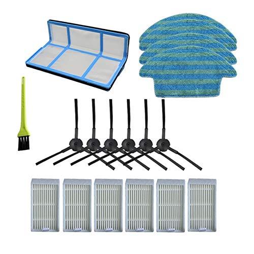 Accesorios para Aspiradora V55 Pro fregona del paño Cepillo