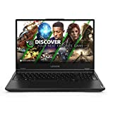 Lenovo Legion 5 17IMH05H 17.3' Full HD Gaming Notebook Computer, Intel Core i7-10750H 2.60GHz, 16GB RAM, 512GB SSD, NVIDIA GeForce RTX 2060 6GB, Windows 10 Home, Phantom Black (Renewed)