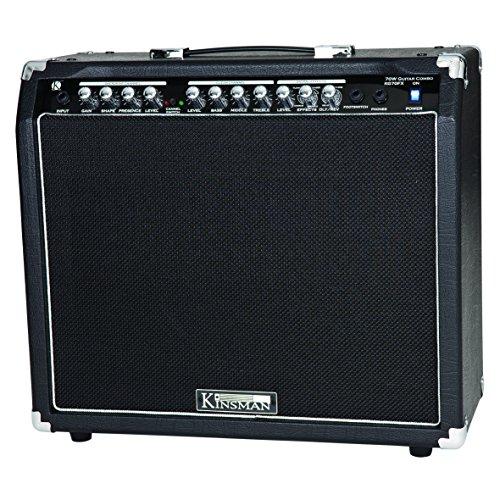 Kinsman KG70FX 70 W Guitar Amplifier with DSP FX