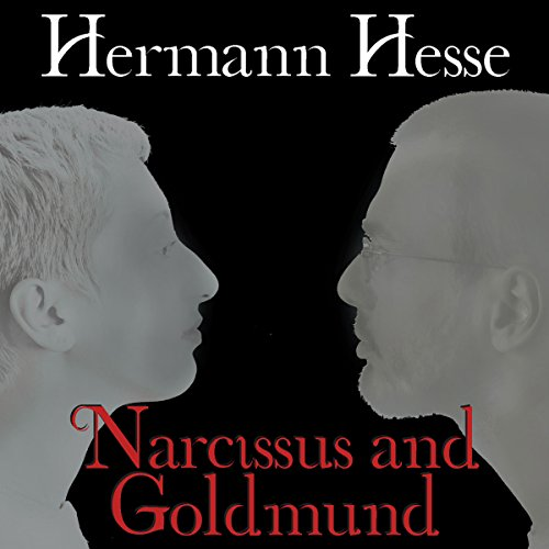 Narcissus and Goldmund cover art