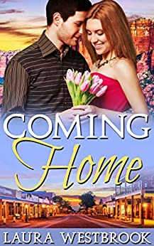 Coming Home: A Sweet Romance (Red Canyon Series Book 1) by [Laura Westbrook]