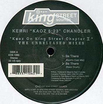 Kaoz on King Street, Chapter 2